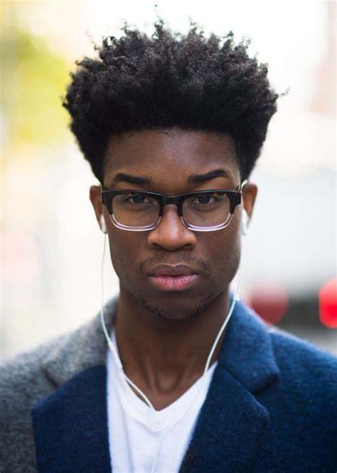 Handsome Hairstyles by 20 Handsome Haircuts For Black