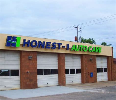 Restaurants In Cottage Grove Mn by Honest 1 Auto Care Auto Repair 8118 Hadley Ave