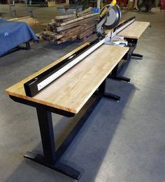 Radial Arm Saw Cabinet Plans