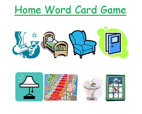 in house synonym learning new words house bedroom kitchen bathroom words and learning videos