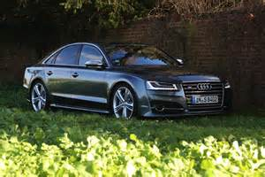 Audi 2015 S8 2015 Audi S8 Test Drive And Review The Stately Autobahn