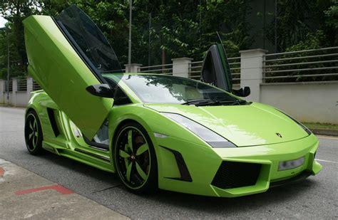 Fast Cars Lamborghini Fast Cars Lamborghini Gallardo Fast Sports Car Engine