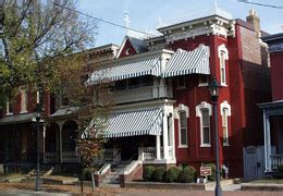 maggie walker house richmond a discover our shared heritage travel itinerary