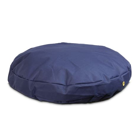 Outdoor Waterproof Round Dog Bed Snoozer Pet Products