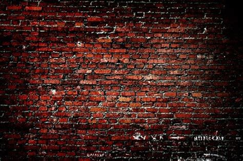 Wallpaper Dinding Batu Bata Orange gambar latar belakang wallpaper bata merah merah gratis