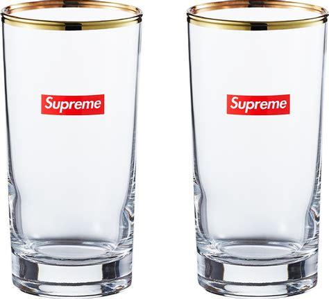 Bar Glass Supreme Bar Glass