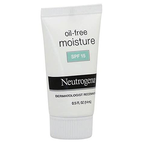 Neutrogena Moisture Spf 15 Buy Neutrogena 174 5 Oz Free Moisture Spf 15 From Bed