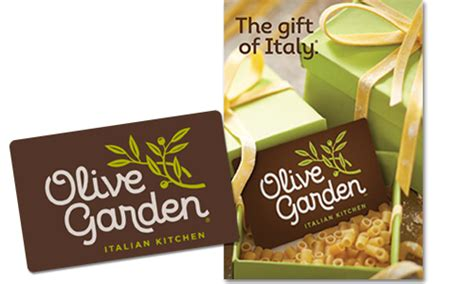 Olive Garden Online Gift Card - choose your card gift cards olive garden italian restaurant