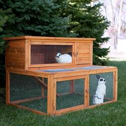 Bunny Hutch Storage Shed Plans More