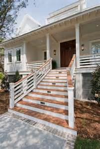 front porch banisters 1000 ideas about front porch railings on