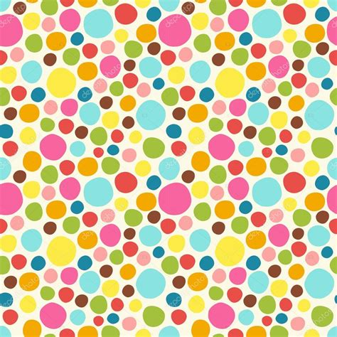 colorful images colorful dots background stock vector 169 ishkrabal