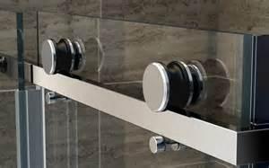 tardis duschen duschkabine nano 8mm echtglas ex802 schiebet 252 r 90 x 140