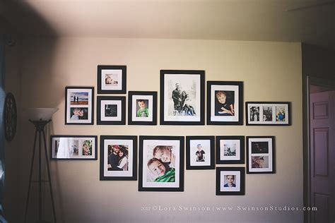 wall displays creative wall displays get those photos off your hard drive