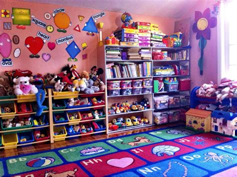 garden daycare preschools parkside san francisco ca