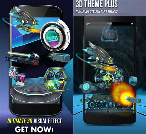 next launcher full version apk next launcher 3d shell pro apk v3 7 3 2 full version terbaru