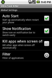 advanced task killer apk app ultra task killer apk for kindle android apk apps for kindle