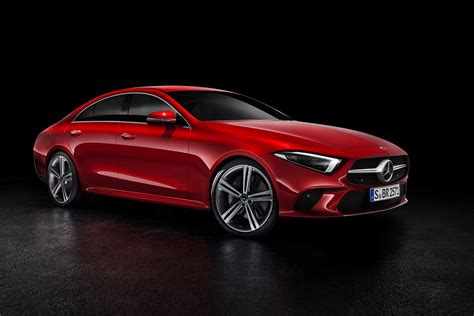 Mercedes Cls 2019 by 2019 Mercedes Cls Uncrate