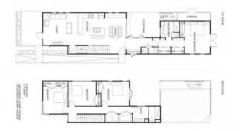 modern shotgun floor plans gallery shotgun floorplans nola kim