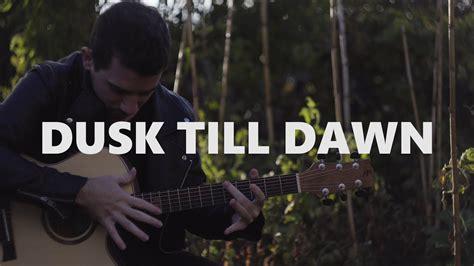 amazon com from dusk till dawn fonz feat mehdiman dr zayn dusk till dawn ft sia fingerstyle guitar cover