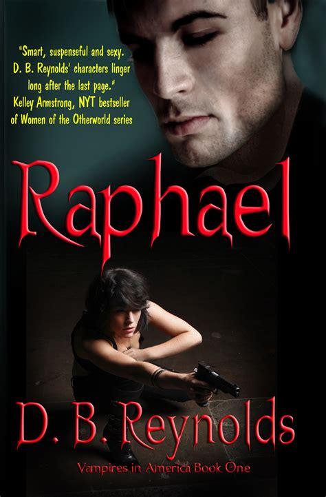 raphael books raphael d b