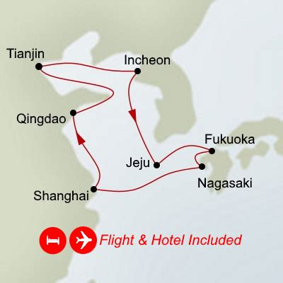 japan cruises 2018 / 2019 save up to 80%
