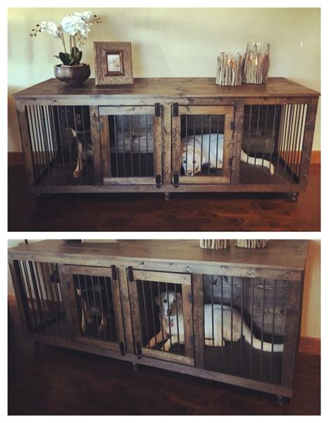 large kennel table 25 best ideas about crate table on