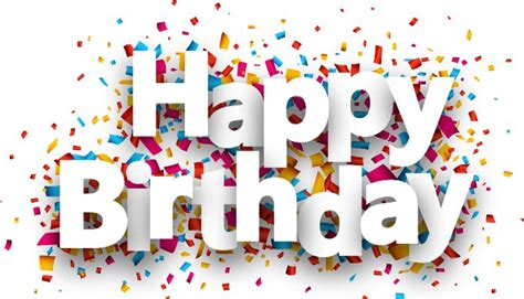 Creative Ideas To Wish Happy Birthday Creative Ways To Say Happy Birthday To You Happybirthday