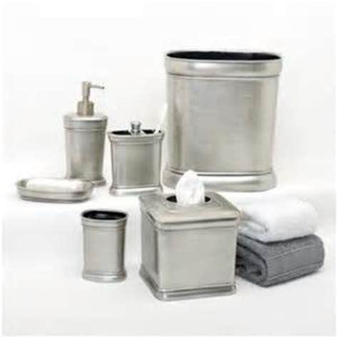 nickel bathroom accessories tsc