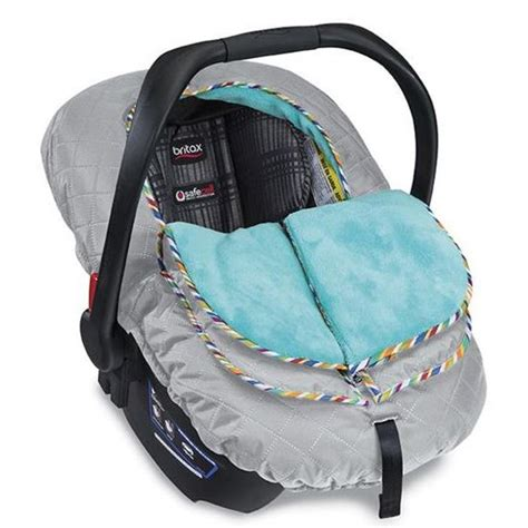 warm car seat cover britax b warm car seat cover arctic canada s baby store