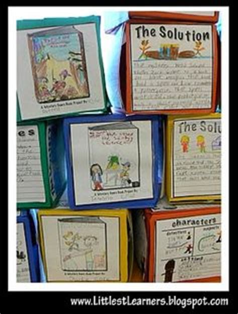 story cube book report creative book reports on story elements