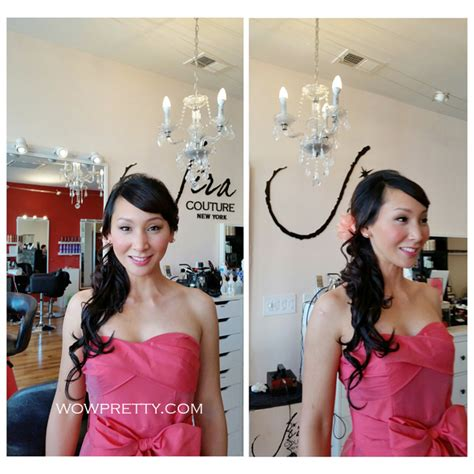 Wedding Hair And Makeup Trial by Trial Session San Francisco Makeup Hair Bridal Wedding