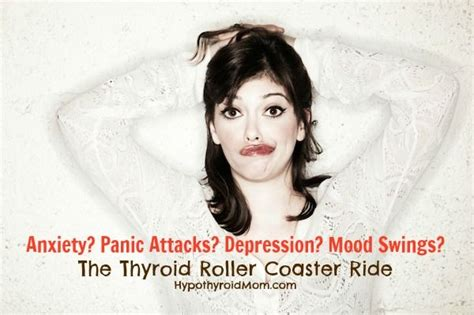 mood swings anxiety 1000 images about thyroid mental health on pinterest