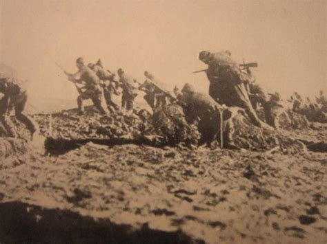 Wwi Ottoman Empire Ottoman Empire Soldiers Defending Palestine In World War 1 The Great War Ottoman
