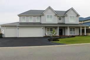 House Building House Style hamptons house building a coastal home