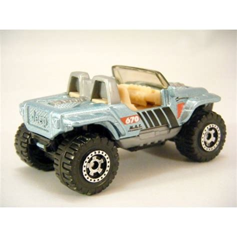 matchbox jeep hurricane 4x4 global diecast direct