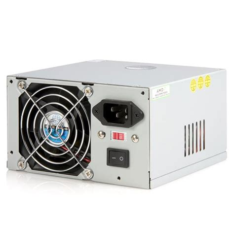 replace pc power supply fan 250w atx computer power supply replacement power