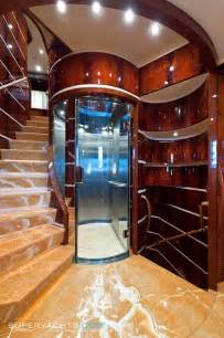 Luxury Mega Yacht Interior » Ideas Home Design