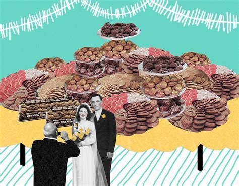 Pennsylvania?s Best Wedding Tradition Is the Cookie Table