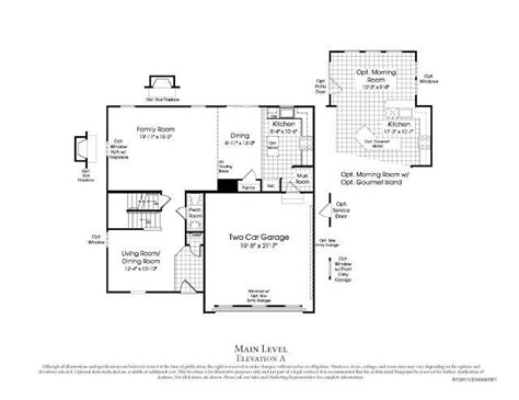 fox ridge homes floor plans awesome fox ridge homes floor plans new home plans design