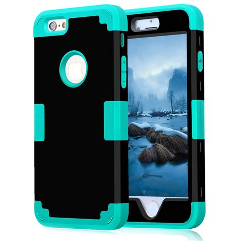 Hardcase Caseology For Iphone 6s6g 1 for apple iphone with screen protector