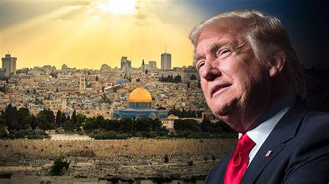 donald trump recognize jerusalem trump to recognize jerusalem as israel s capital