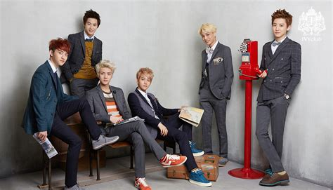 exo k ivy club asians in fashion exo k for ivy club autumn 2013 kore