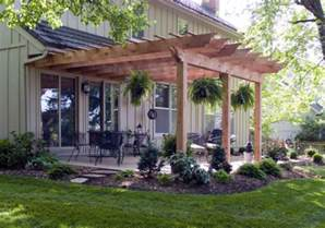 backyard pergola creative pergola designs and diy options