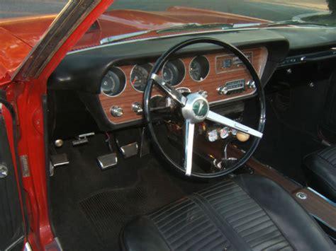 tire pressure monitoring 1967 pontiac lemans user handbook 1966 pontiac lemans gto clone no reserve