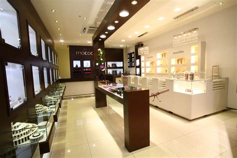 jewellery shop jewellery store mococo boasts cognac bar to tempt