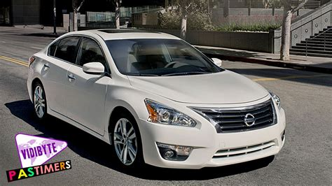 Nissan Models