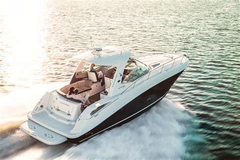 sea ray boats sundancer sea ray boats 2017 sea ray sundancer 370