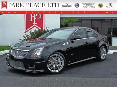 all car manuals free 2009 cadillac cts v parking system purchase used 2009 cadillac cts v 6 spd manual 556hp in bellevue washington united states