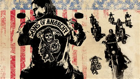 sons of anarchy l sons of anarchy le bilan