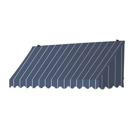 awning replacement cover awnings in a box 6 ft traditional awning replacement